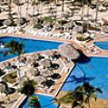 Sirenis Cocotal Beach Resort 5*