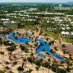 Sirenis Tropical Suites 5*