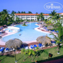 ���� ����� Occidental Allegro Playa Dorada 4* � ������ ����� (����� ������), ����������