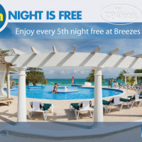 Фото отеля Breezes Sol De Plata Beach Resort 4*
