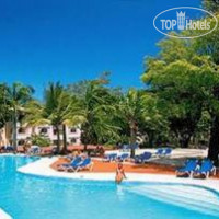 Фото отеля Breezes Super Clubs 4*