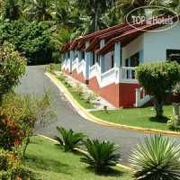 Фото отеля Playa Dorada Beach House By Faranda Hotels 3*