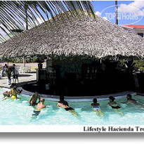 Фото отеля Hacienda Tropical 4*
