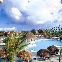 Фото отеля Be Live Canoa 4*