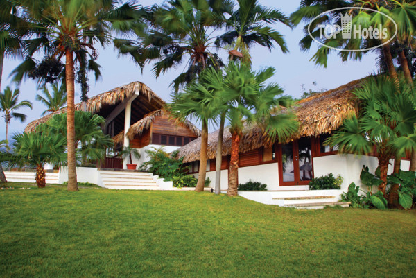 фото Casa Bonita Tropical Lodge 3* / Доминикана / Бараона