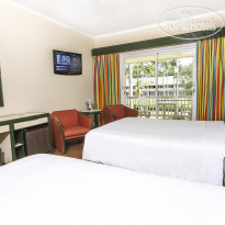 ���� ����� Barcelo Tambor Beach 5* � ���������� (������), �����-����