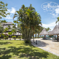 Фото отеля Barcelo Tambor Beach 5*