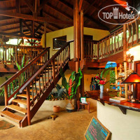 Фото отеля Playa Nicuesa Rainforest Lodge 3*