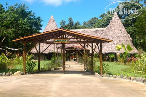La Foresta Nature Resort 3*
