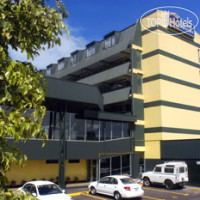 Фото отеля Best Western San Jose Downtown 3*