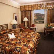 ���� ����� Real InterContinental Hotel & Club Tower Costa Rica 5* � ��� ����, �����-����
