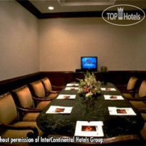 Фото отеля Real InterContinental Hotel & Club Tower Costa Rica 5*