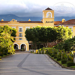 Costa Rica Marriott Hotel San Jose 5*