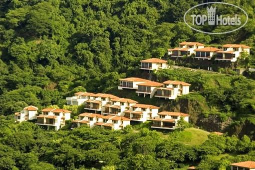 Villas sol 4 costa rica guanacaste playa hermosa for Villas sol playa hermosa