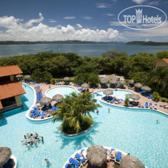 Occidental Allegro Papagayo Resort 4*