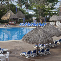 Фото отеля Occidental Tamarindo 5*