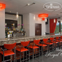 Фото отеля Royal Corin 5*