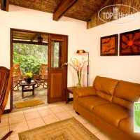 Фото отеля Villa Blanca Cloud Forest Hotel & Nature Reserve 4*