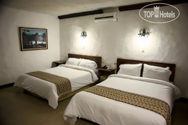 ���� Airport Hotel 3* / �����-���� / ��������