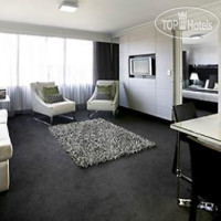 Фото отеля Pullman Brisbane King George Square 4*