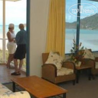 Фото отеля Whitsunday Vista Resort 4*