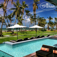 Фото отеля Castaways Resort & Spa Mission Beach 4*