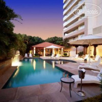 Фото отеля Quay West Suites Brisbane 5*