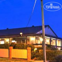Best Western Plus Ambassador on Ruthven Motor Inn 4*