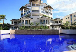 Grand Mercure Allegra Hervey Bay 5*