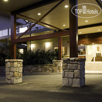 Фото отеля Mercure Clear Mountain Lodge 4*