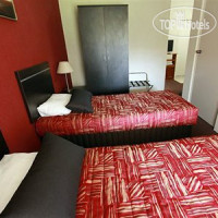 Фото отеля Quality Inn Overlander Homestead, Roma 4*