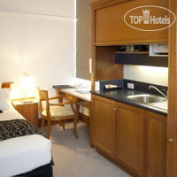 Фото отеля The New Inchcolm Hotel & Suites 4*