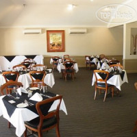 Фото отеля Quality Inn Burke & Wills, Mount Isa 3*