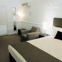Фото отеля Comfort Inn & Suites Northgate Airport 4*