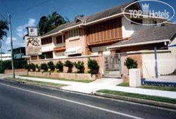Comfort Inn The Rose, Mackay 4*