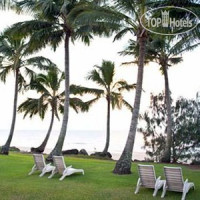 Фото отеля Comfort Resort Blue Pacific, Mackay 4*