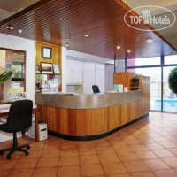 Фото отеля Comfort Inn Parkside, Geelong 3*