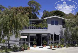 Comfort Inn Lorne Bay View 3*