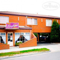 Фото отеля Comfort Inn Bay City, Geelong 3*