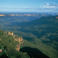 Фото отеля Lilianfels Blue Mountains Resort & Spa 5*