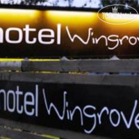 Фото отеля Wingrove Motel 3*