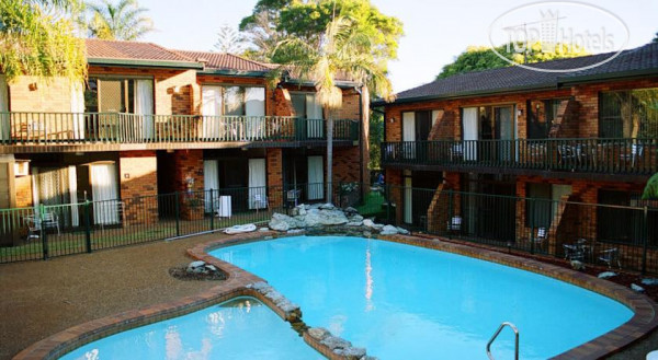 ���� Seychelles Port Macquarie 3* / ��������� / ����� ����� �����