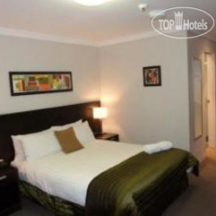 Best Western Wine Country Motor Inn 4*