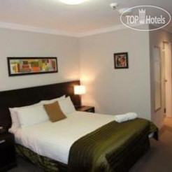 Номера Best Western Wine Country Motor Inn