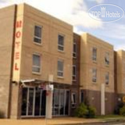 Отель Best Western Wine Country Motor Inn