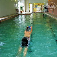Фото отеля Novotel Lake Crackenback Resort 4*
