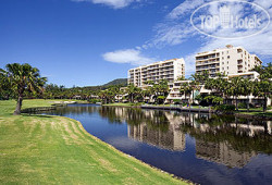 Novotel Coffs Harbour Pacific Bay Resort 4*
