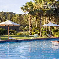 Фото отеля Novotel Coffs Harbour Pacific Bay Resort 4*