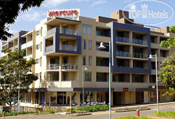 Mercure Centro Port Macquarie 4*