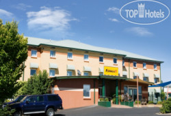 Ibis Budget Dubbo No Category